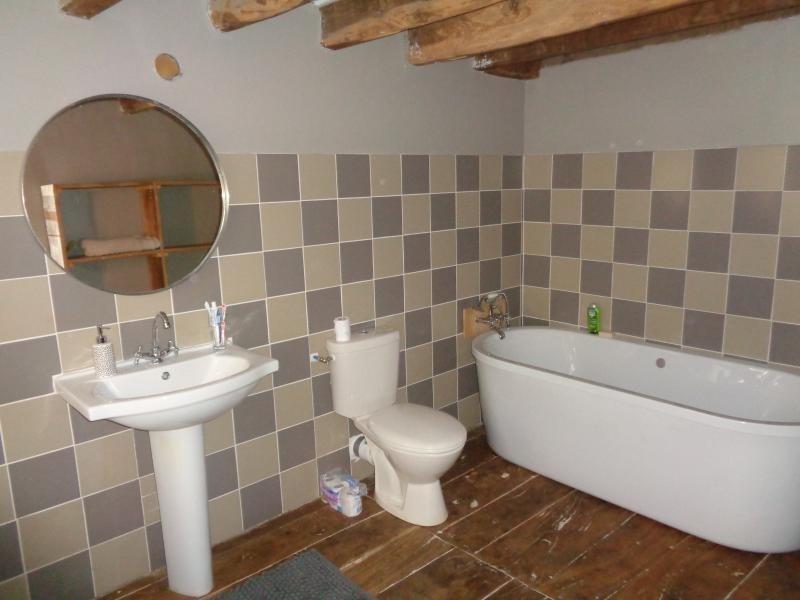 Location vacances maison / villa Bessines sur gartempe 1100€ - Photo 5
