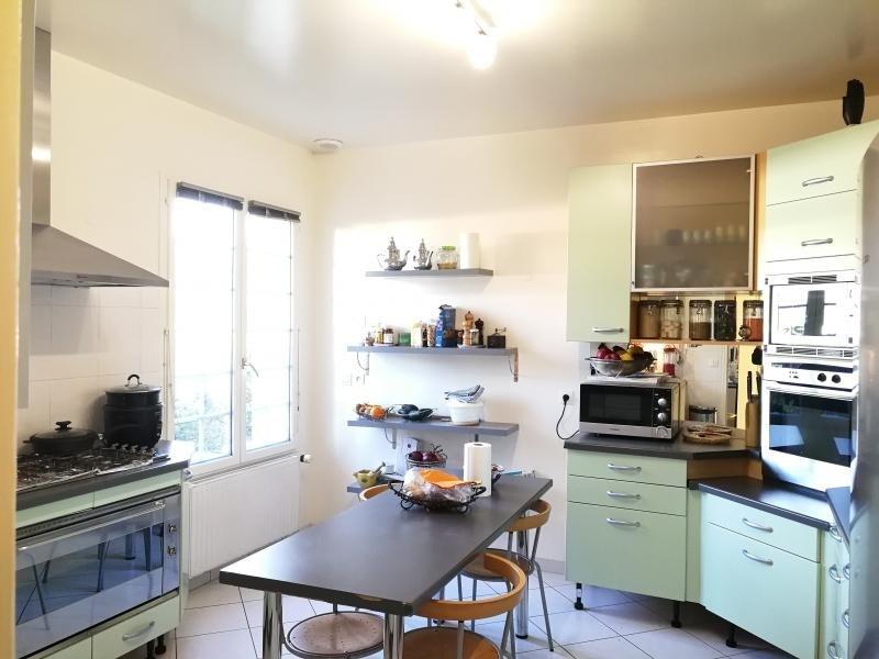 Deluxe sale house / villa Buc 1780000€ - Picture 5
