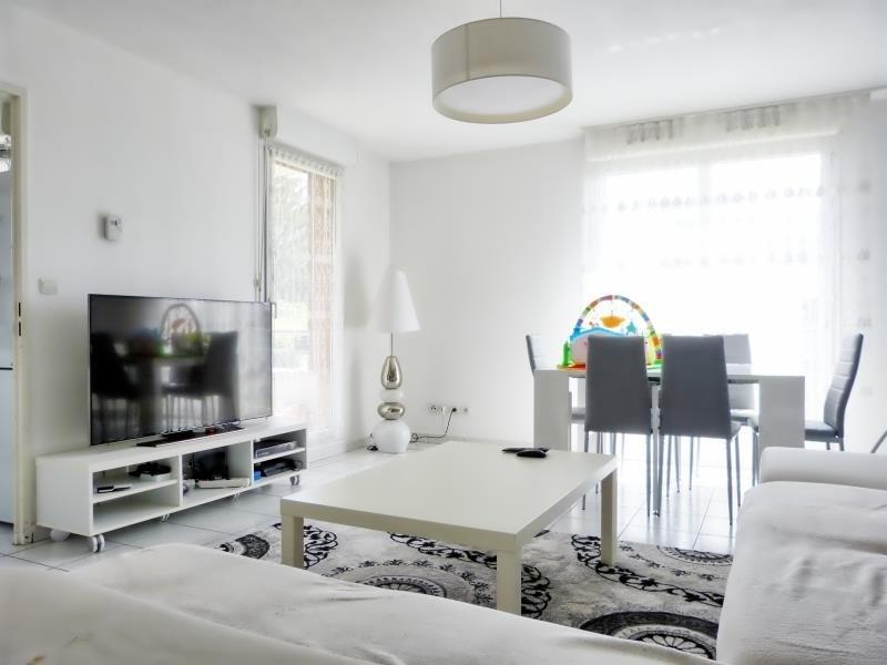 Sale apartment Thyez 160000€ - Picture 1