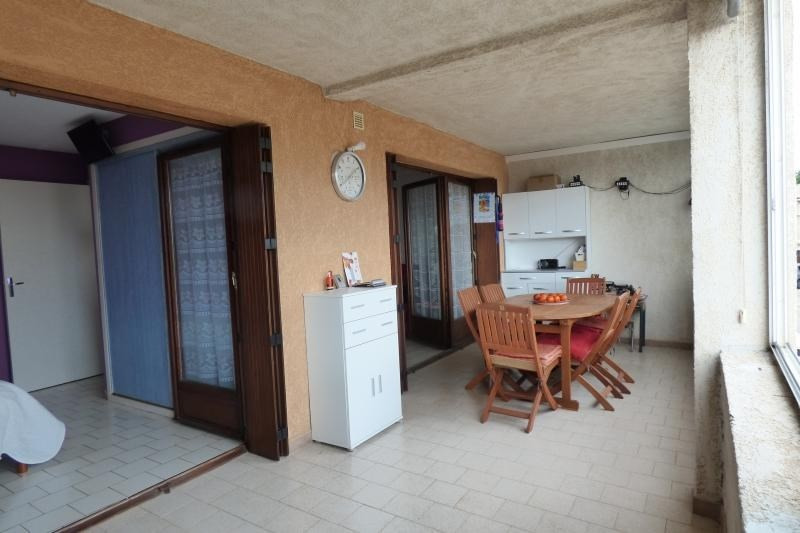 Sale apartment Valras plage 98 000€ - Picture 9