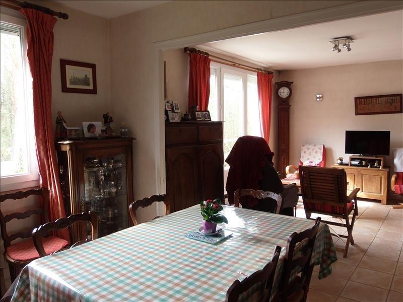 Sale house / villa Beaumont en auge 169900€ - Picture 2