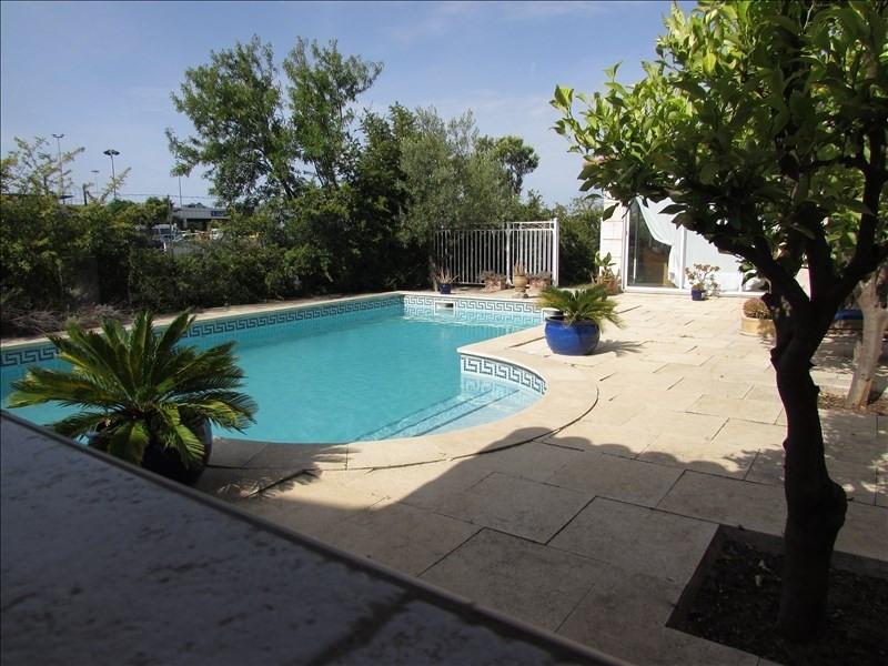 Sale house / villa Beziers 300000€ - Picture 5