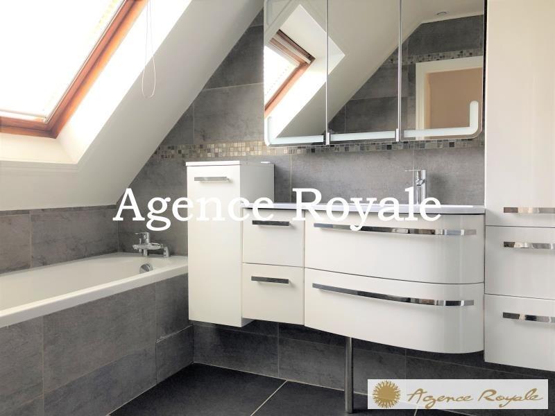 Rental house / villa Fourqueux 2884€ CC - Picture 8