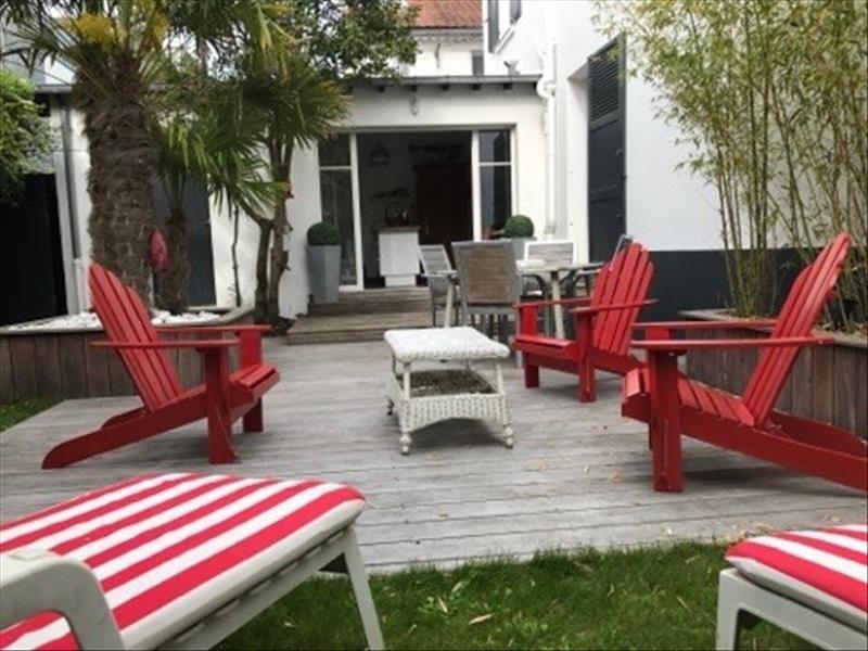 Location vacances maison / villa La baule 2160€ - Photo 1
