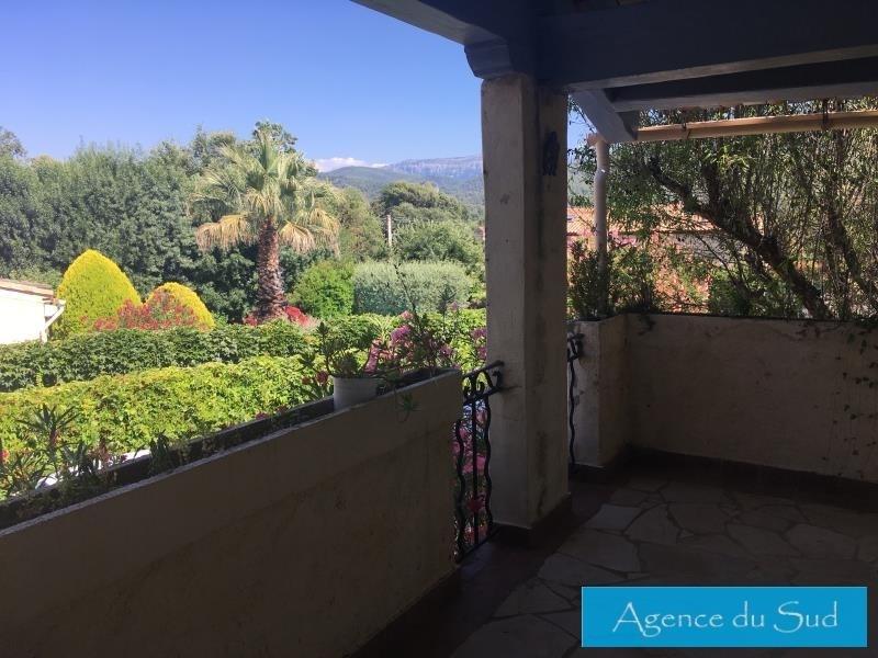 Vente maison / villa Auriol 469000€ - Photo 1