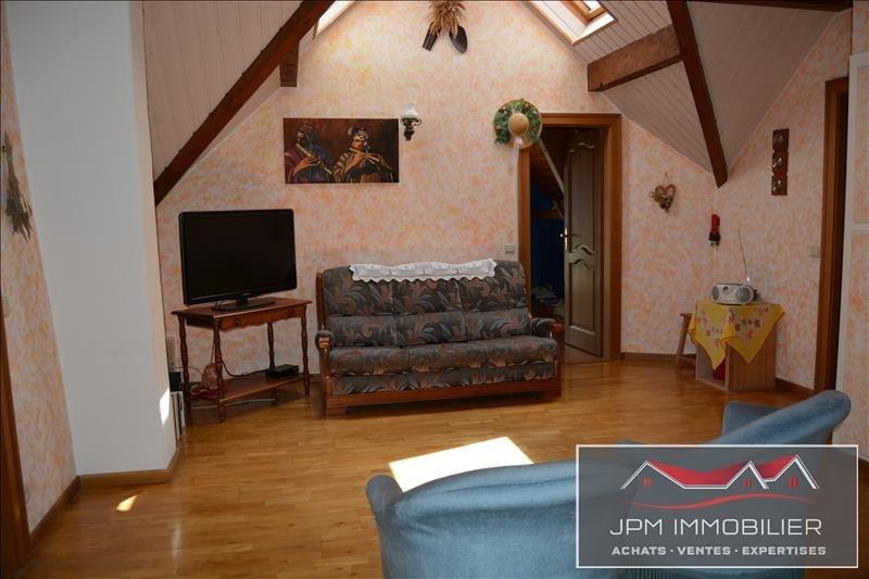 Deluxe sale house / villa Ayze 582500€ - Picture 4