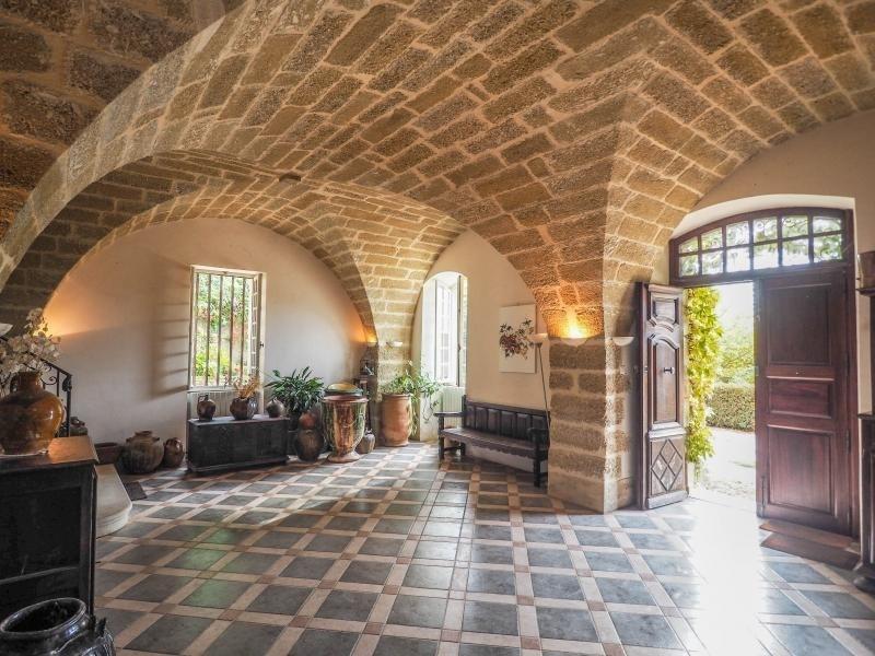 Verkoop van prestige  huis Uzes 649000€ - Foto 12