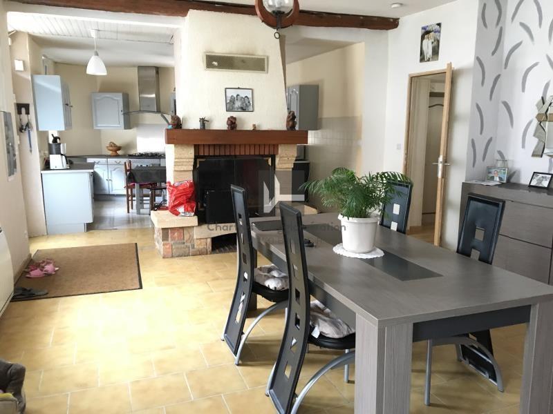 Sale house / villa Bailleau le pin 157000€ - Picture 2