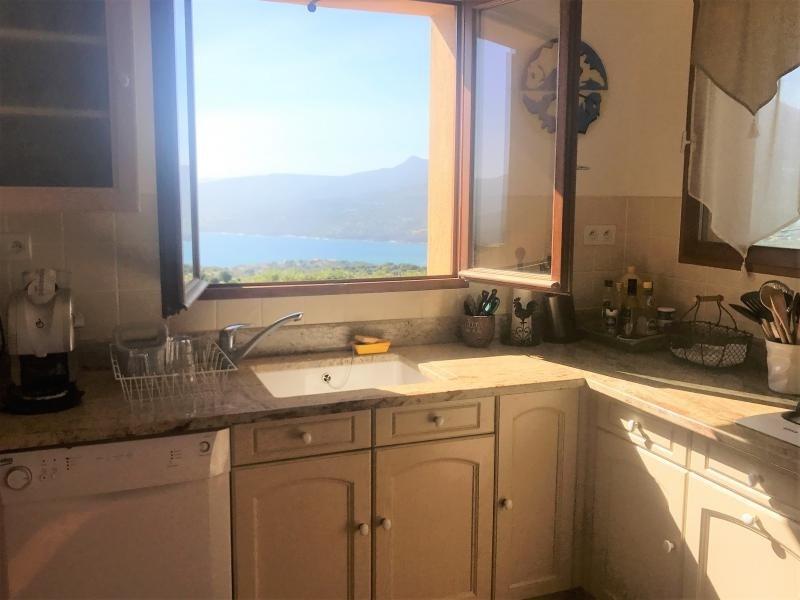 Deluxe sale house / villa Propriano 645000€ - Picture 5