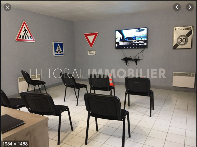 Commercial property sale shop Saint pierre 66 000€ - Picture 2
