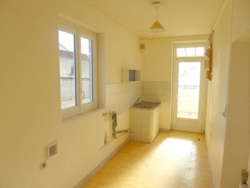 Vente maison / villa Cognac 181560€ - Photo 19