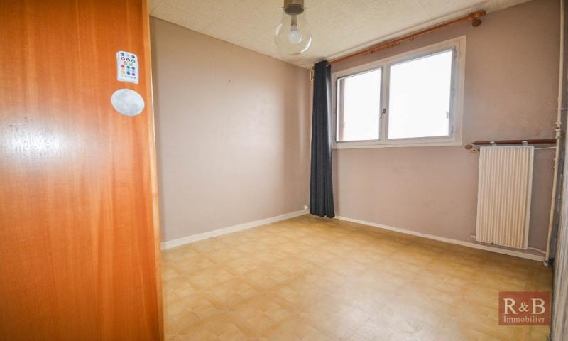 Sale apartment Les clayes sous bois 143000€ - Picture 5