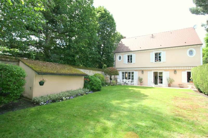 Vente de prestige maison / villa Fontainebleau 1198000€ - Photo 1