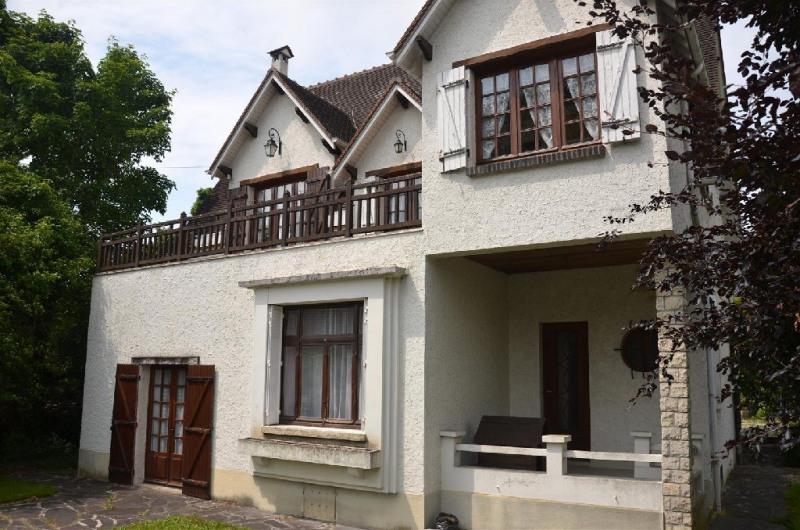 Vente maison / villa Chartrettes 325000€ - Photo 1