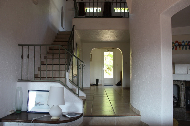 Vacation rental house / villa Les issambres 1725€ - Picture 13