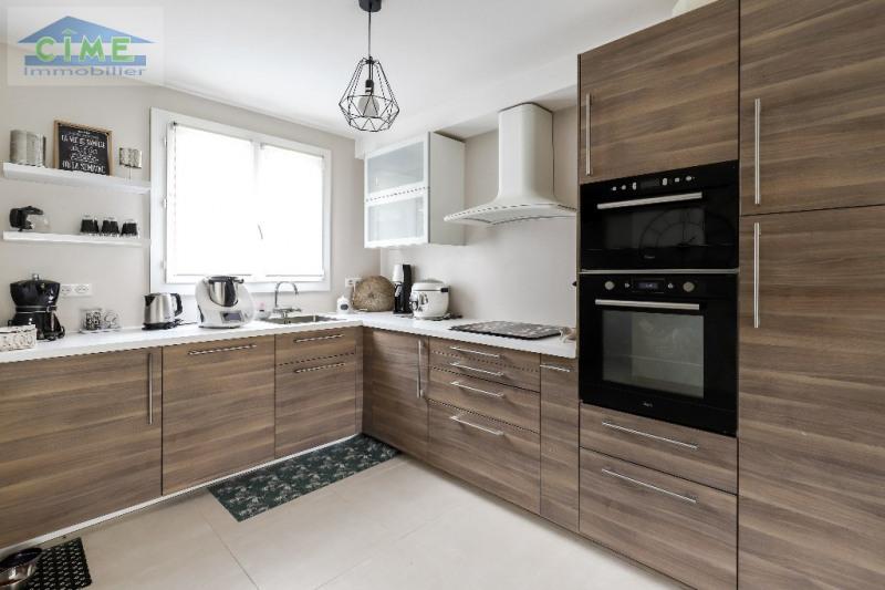Sale house / villa Epinay sur orge 329000€ - Picture 2