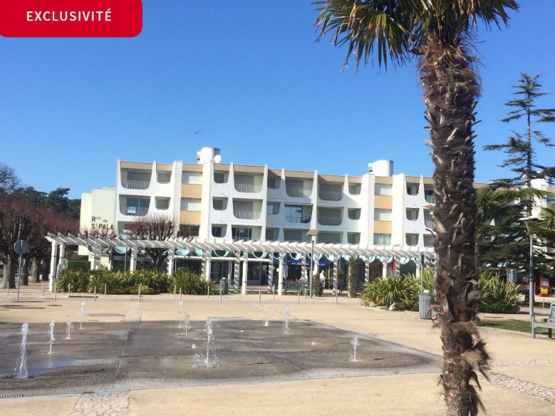 Sale apartment Saint palais sur mer 164 300€ - Picture 1