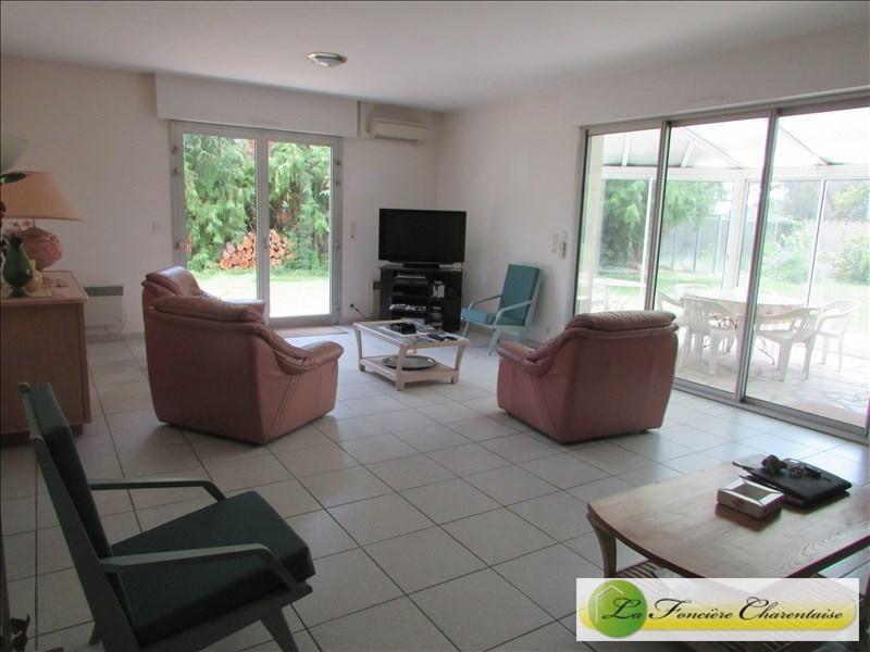 Vente maison / villa Aigre 138000€ - Photo 6