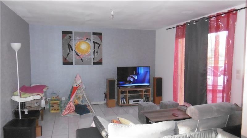 Sale house / villa Monein 196000€ - Picture 4