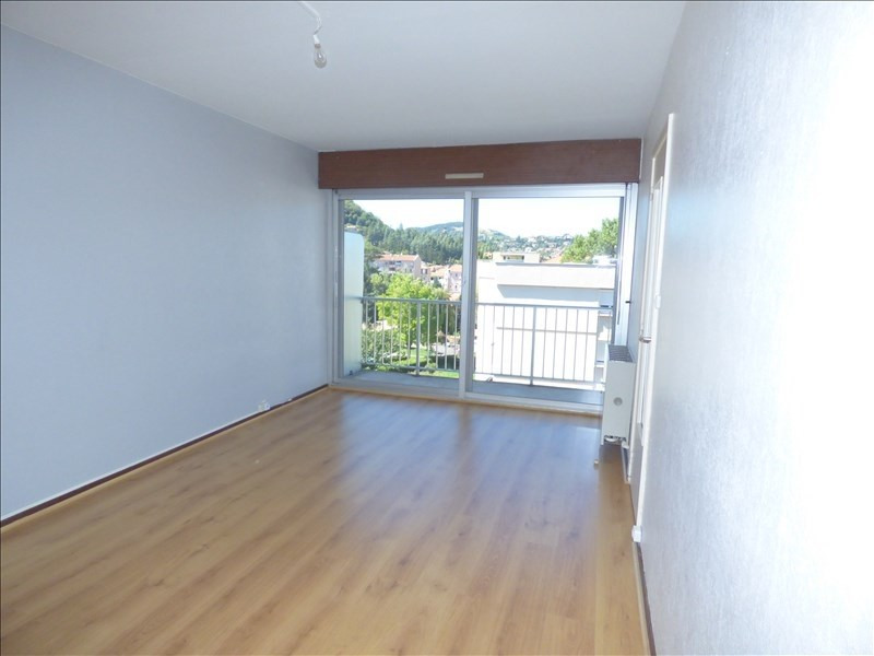 Location appartement Le puy en velay 516,79€ CC - Photo 3