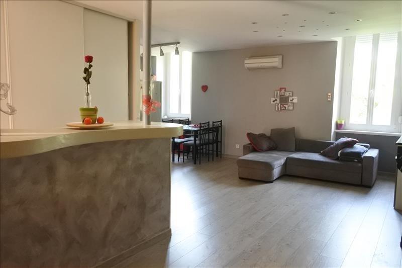 Vente appartement Romans sur isere 139500€ - Photo 1