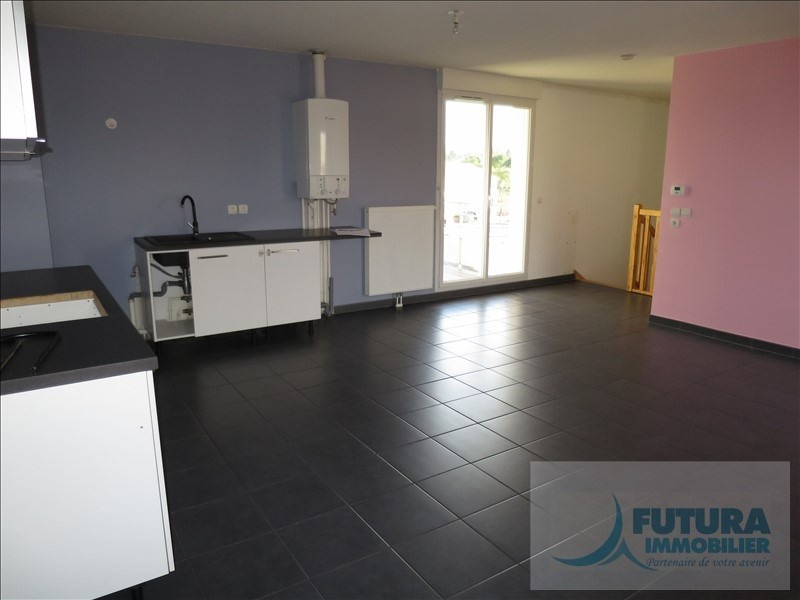Sale apartment Woippy 189 000€ - Picture 2