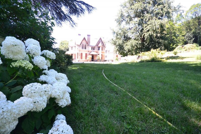 Vente de prestige château Parcieux 1500000€ - Photo 5