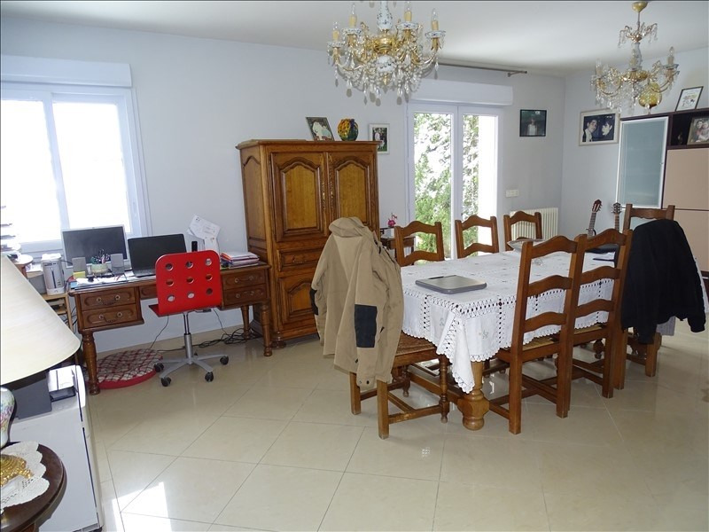 Sale house / villa Herblay 545 000€ - Picture 7