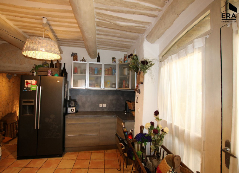 Vente maison / villa Beaumes de venise 161 000€ - Photo 2