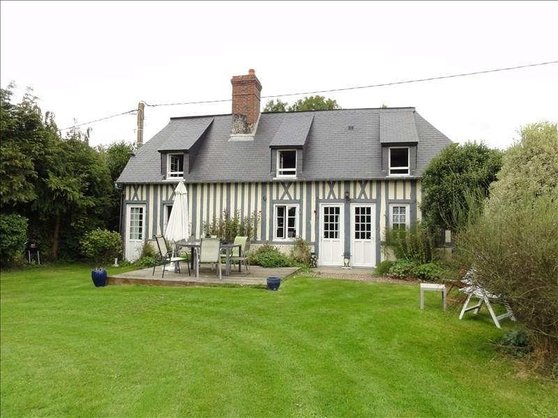 Vente de prestige maison / villa Villers sur mer 645000€ - Photo 2