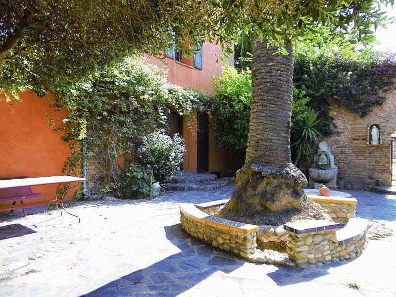 Sale house / villa Bompas 470 000€ - Picture 9