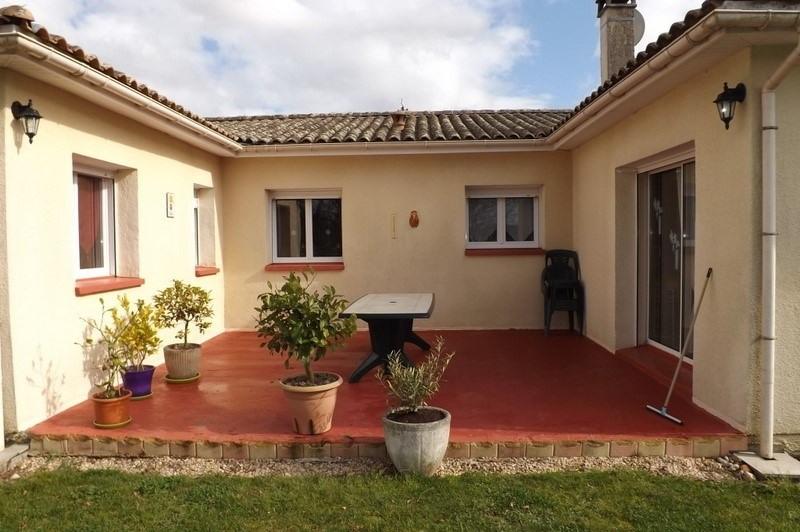 Vente maison / villa St antoine sur l isle 275000€ - Photo 9