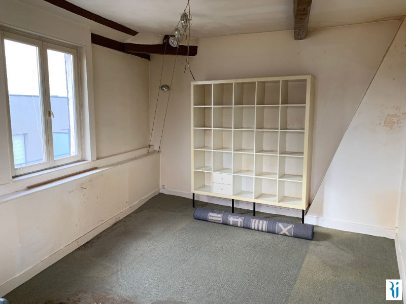 Vente appartement Rouen 136 500€ - Photo 9