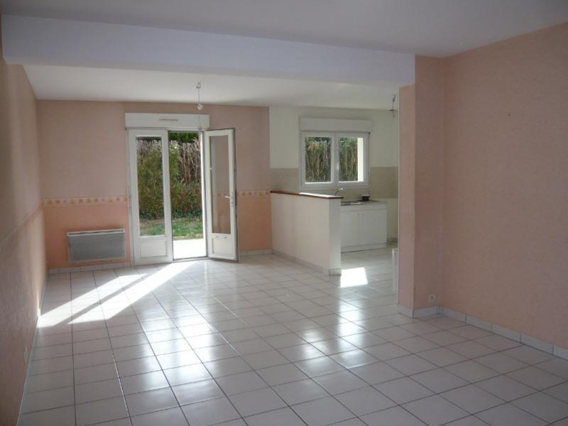 Vente maison / villa Laval 134940€ - Photo 2