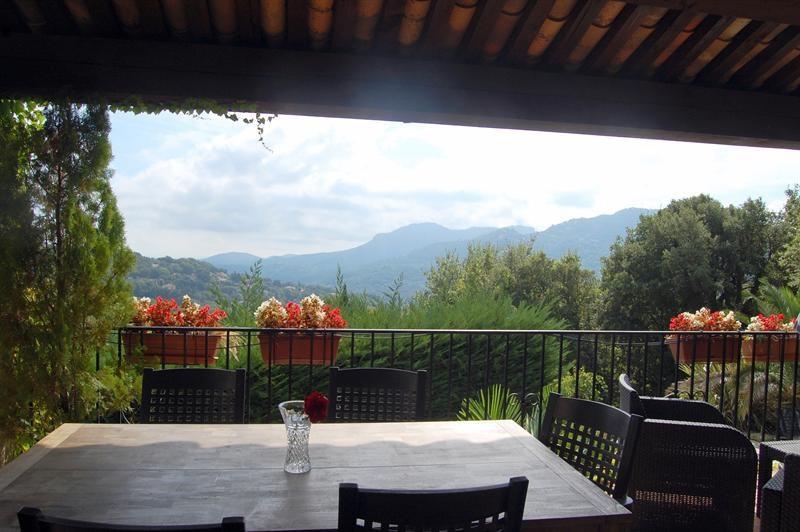 Vente de prestige maison / villa Les adrets-de-l'estérel 740000€ - Photo 10