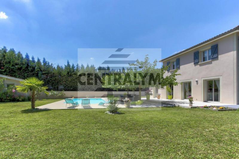 Vente de prestige maison / villa Sainte-colombe-lès-vienne 546000€ - Photo 14