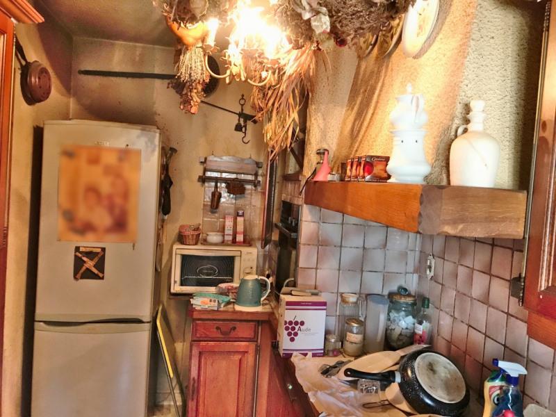 Vente appartement Antibes 229000€ - Photo 7