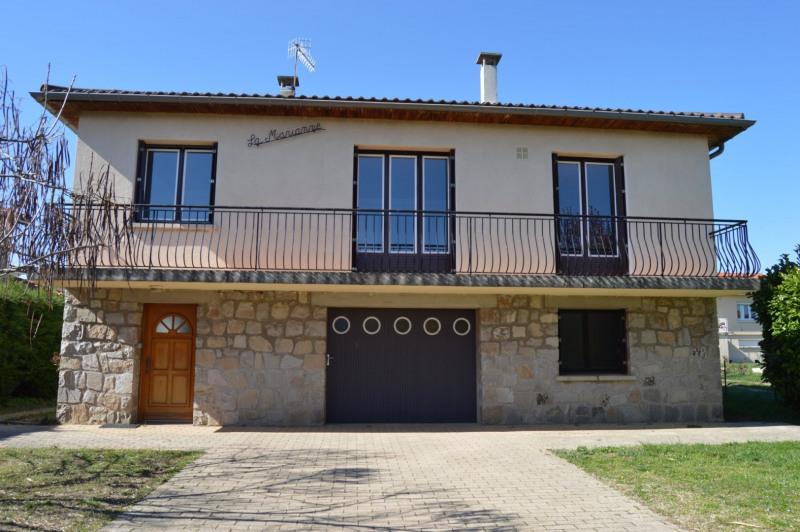 Sale house / villa Ardoix 138000€ - Picture 13