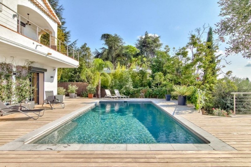 Deluxe sale house / villa Nice 1490000€ - Picture 17