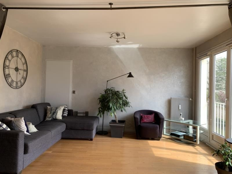 Sale apartment Versailles 470 000€ - Picture 2