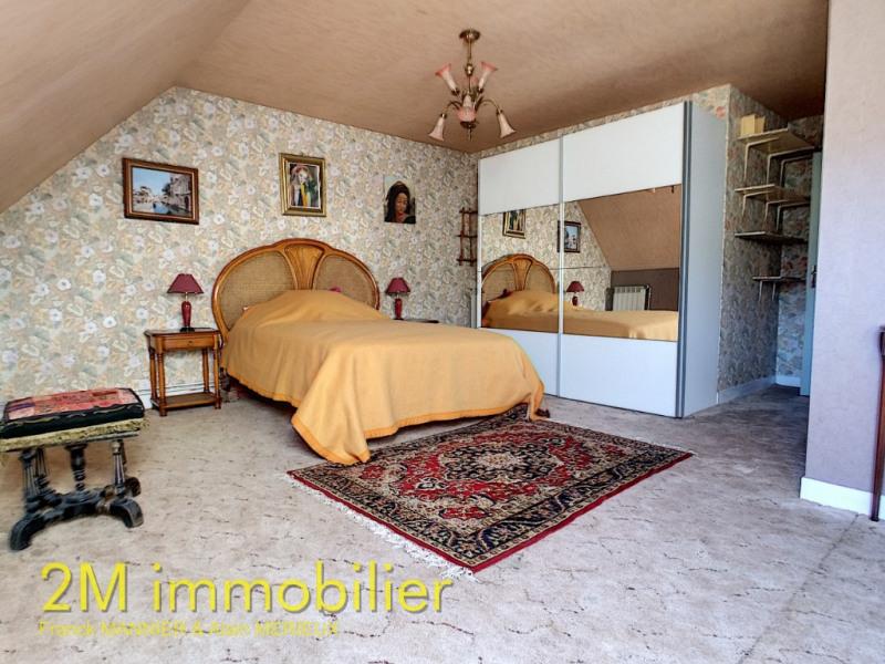 Sale house / villa Dammarie les lys 379500€ - Picture 9