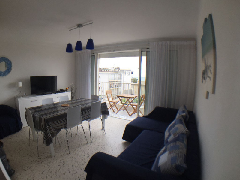 Rental apartment Palavas les flots 750€ CC - Picture 1