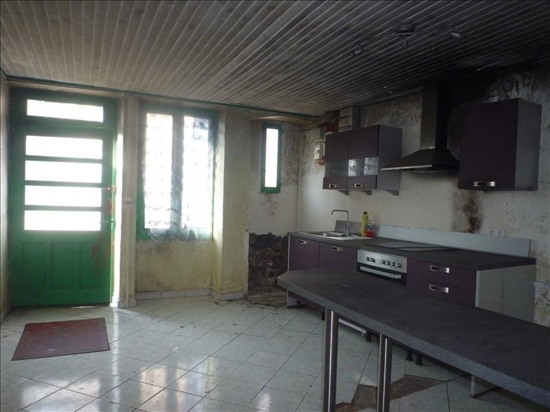 Vente maison / villa Culoz 50000€ - Photo 3