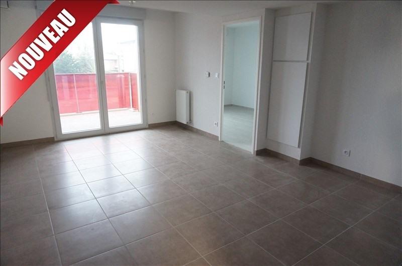 Vente appartement Tournefeuille 165000€ - Photo 1