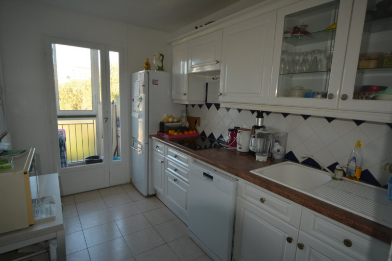Vente appartement Antibes 200 000€ - Photo 5