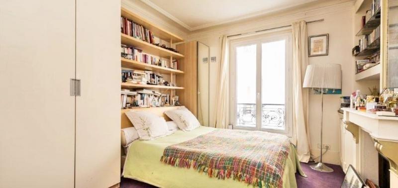Vente de prestige appartement Paris 8ème 1565000€ - Photo 5