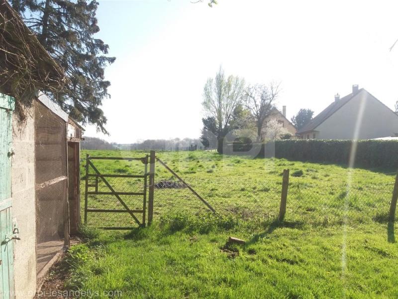 Vente maison / villa Les andelys 156000€ - Photo 11