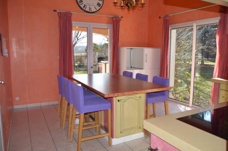 Sale house / villa St jeure d'ay 270000€ - Picture 13