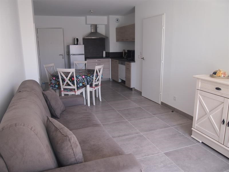 Vacation rental apartment Bandol 440€ - Picture 5