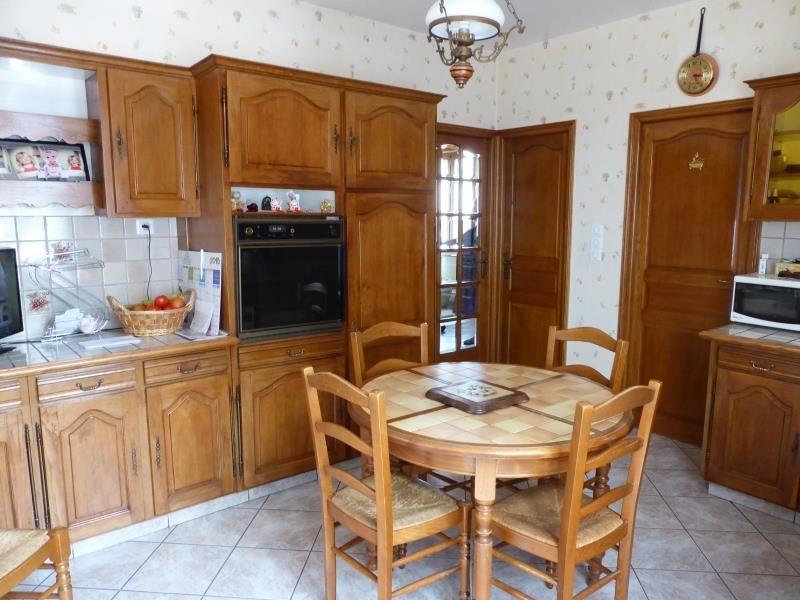 Vente maison / villa Allouagne 210000€ - Photo 3
